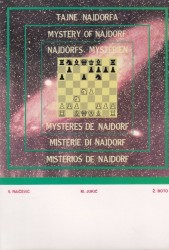 Mystery of Najdorf