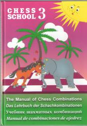 Chess  Combinations 3