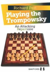 Playing the Trompowsky by /Hardcover/Richard Pert