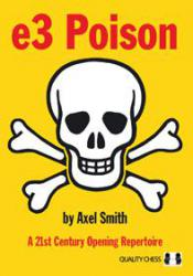 e3 Poison by Axel Smith/Hardcover/