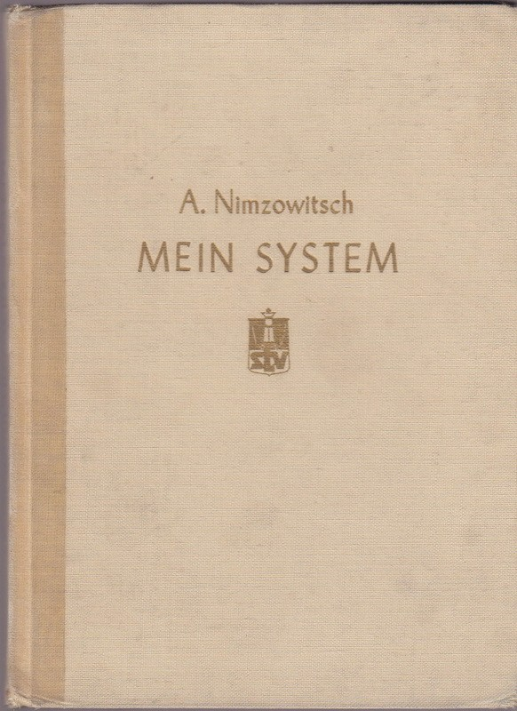 Nimzowitsch mein system